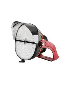 SLG Lighting DLC Premium FSP Small LED Sparta Sports Light REC Series 5000K