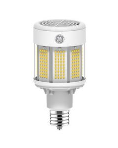 GE Lighting LED50ED23.5M/740 22779 50 Watt Screw-In LED HID Type B Light Bulb E26 Base 4000K 120-277V