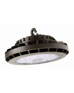 Arcadia Lighting HBC04-200W 200-Watts LED Circular High Bay Fixture 120-277V Dimmable
