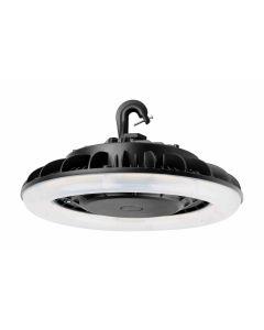 Arcadia Lighting HBCX06-140W 140-Watts LED Circular High Bay Fixture 120-277V Dimmable