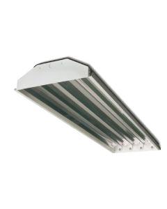 Howard Lighting HFA2W432ASEMV000000I HFA2 32W 32 W, High Bay Fluorescent, White Reflector (91%), 4 Lamp T8, Standard BF Instant Start Ballast Multi-Volt