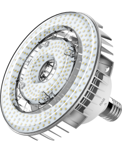 RAB Lighting HID-115-V-EX39 115 Watt Ballast Bypass High Bay Lamp 100-277V - Replaces 400W HID