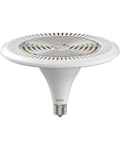 RAB Lighting HID-135-V-EX39-850-BYP-HB 135 Watt Ballast Bypass Slim High Bay Lamp - Replaces 400/600W HID
