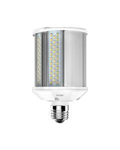 RAB Lighting HID-40-H-EX39 40 Watt Ballast Bypass Wall Packs Lamp 100-277V - Replaces 200W HID