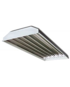 Howard Lighting HFA1A6LT8 4 Foot Highbay LED Ready with Six Lamp Positions - Lamps Not Included