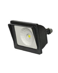 Howard Lighting FLL23 23 Watt LED Flood Light Fixture 120-277V - 100 Watt Halogen Equivalent