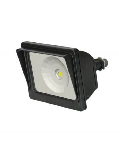 Howard Lighting FLL32 32 Watt LED Flood Light Fixture 120-277V 250W Halogen Equivalent