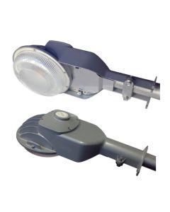 Main Image Howard Lighting DTDU48LED41MV 48 Watt LED Dusk to Dawn Utility Grade Light Fixture 4100K 120-277V