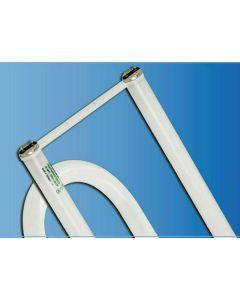 Howard Lighting FB32T8/841/6 32W 32 Watt T8 U-Shaped Linear Fluorescent Lamp 6