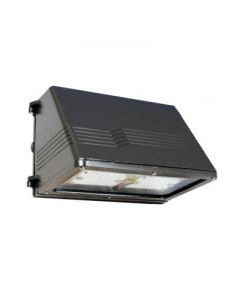Howard Lighting MCWP-5040R-LED-MV DLC Qualified 42 Watt Medium Full-Cutoff LED Wall Pack 120-277V 5000K
