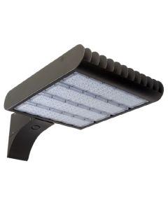 Howard Lighting XAL-5220-LED-MV 220 Watt LED Area Light Fixture 120-277V Dimmable 5000K