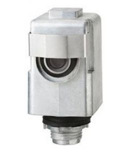 Image Intermatic K4421M Photocell 120V Dust-to-Dawn Lighting Control Stem Mount