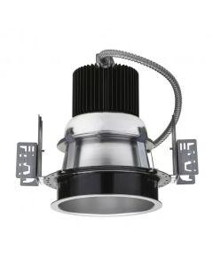 Image 2 CREE KR8-80L-10V-FR 118 Watt 8 Inch KR Series Round LED Recessed Downlight