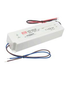 American Lighting LED-DR100 100 Watt Constant Voltage Hardwire Driver 100-240V AC for LED Lighting