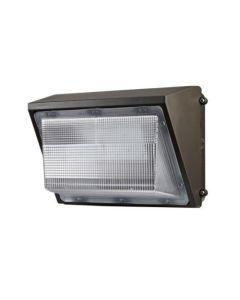 Liron Lighting LEDWP30W50K 30 Watt DLC Qualified LED Small Wall Pack Fixture 110-277VAC 5000K
