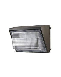Liron Lighting LEDWP70W50K DLC Certified 70 Watt Titac LED WallPack Fixture 5000K