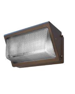 Howard Lighting LWP-5075-LED-MV 80 Watt Large LED Wallpack Light Fixture 120-277V 5000K
