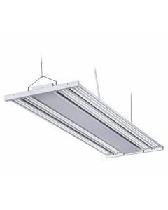 CREE LXB-A-40L DLC Qualified 265 Watt LED Linear Low-Bay/High-Bay Luminaire Dimmable 120-277V