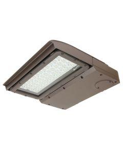 Maxlite MP-AR100UT3-50 MPulse 100 Watt LED Area Light Fixture T3 120-277V Dimmable 5000K 250W Metal Halide Equivalent