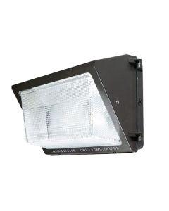 Howard Lighting MWP-5028R-LED-MV 22 Watt Medium LED Wallpack Light Fixture 120-277V 5000K