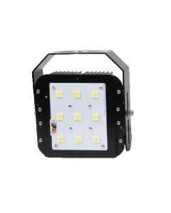 NaturaLED LED-RKIT120HID DLC Premium Listed 120 Watt LED HID Retrofit Kit Dimmable 400W HID Equivalent EX39 Base Included