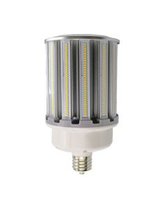 NaturaLED LED100HID/EX39/1200L/850 DLC 4.0 Listed 100 Watt LED Corn Light Retrofit Lamp for 400W HID E39 Base