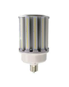 NaturaLED LED80HID/EX39/860L/850 DLC Listed 80 Watt LED Corn Light Retrofit Lamp 5000K 320W HID Equivalent