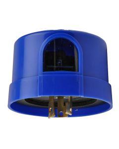 NaturaLED SEN-PHO-LK-MT/MV Twist-Lock Mount Photocell Accessory for Dusk-to-Dawn Fixtures 120-277V