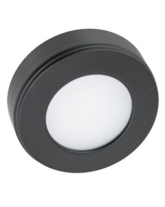 American Lighting OMNI-1 3.2 Watt Omni LED Single Puck Light Fixture 12V 2700K