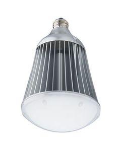 Light Efficient Design LED-8081E 30 Watt LED PAR38 Retrofit Lamp Replaces 100W HID Dimmable with External Driver