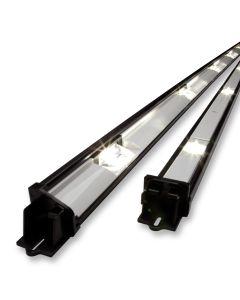 Main Image GE Lighting GELT6067 67 Inch Immersion RV60 Vertical LED Refrigerator Cooler Case Display Light