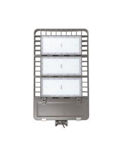 Remphos RPT-P-LEDAL-G2-400L-840-STD-T3-DB DLC Premium 300 Watt LED Area Light Fixture 4000K Replaces 1200W MH