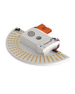 RemPhos RPT-P-LEDSR-G2-9IN-8L-840-FWFC 6 Watt 9 Inch LED Sconce Retrofit FLEXWATT+FLEXCOLOR 4000K Default Setting