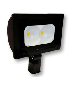CREE C-FL-A-RTS Series Premium LED Floodlight 120-277V Replaces up to 250W PSMH