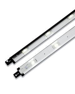 Main Image GE Lighting GELT4E70 70 Inch Immersion RV45 Vertical LED Refrigerator Cooler Case Display Light
