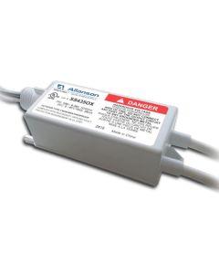 Allanson SS435OX ALUMA-PAK Outdoor SS Neon Power Supply (2-4 K.Voltz/35 mA)(Outdoor)