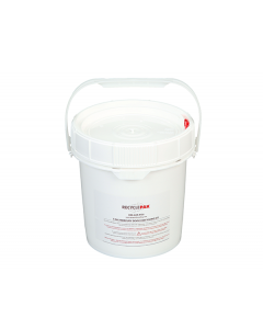 Veolia SUPPLY-066 RecyclePak 1 Gal. Waste Mercury Devices Recycling Pail Container Kit Prepaid Return Shipping Product