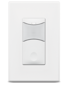 Sensorworx SWX-133 Manual On 1-Pole Wall Switch Sensor with Passive Dual Tech & Photocell