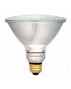 Sylvania 74773 LED16PAR38830FL3010YVGLRP2 16 Watt Contractor Series LED Glass PAR38 Flood Replacement Lamp 3000K 120W Equivalent