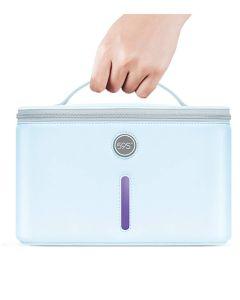 Healthe Lighting 15 Watt Cleanse Tote Portable UV Sanitizing Case - Lead Time 4-6 Weeks