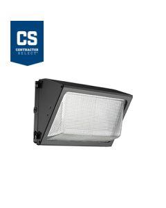 Lithonia Lighting TWR1 LED P2 50K MVOLT DDBTXD M2 28 Watt Contractor Select Wall Pack Light Fixture
