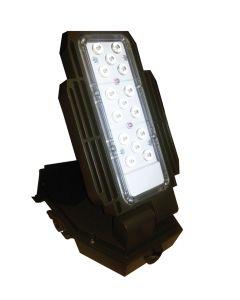 Main Image US LED VQ2 48 Watt LED VersaQube2 Multi-Purpose Luminaire with Enclosed Power Supply 5000K