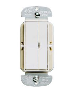 CREE CWD-CWC-WH SmartCast Wireless Dimmer