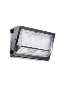 Jarvis Lighting WMFT-320-HV 77 Watt Forward Throw LED Wall Pack Fixture 5000K 347-480V