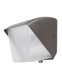 ILP WPSO-30WLED DLC Premium Listed 30 Watt LED Small Open Face Wall Pack Replaces 100W MH