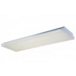 Wrap Fluorescent Light Fixtures