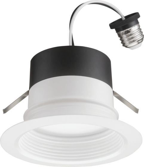 Juno Lighting 4BEMW SWW5 90CRI M6 4 Inch LED Recessed Downlight Retrofit Switchable White Module