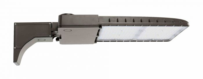 Arcadia Lighting ALGX-250W DLC Listed 250 Watts Area Light ALGX Series 120-277V Dimmable Mounting Included