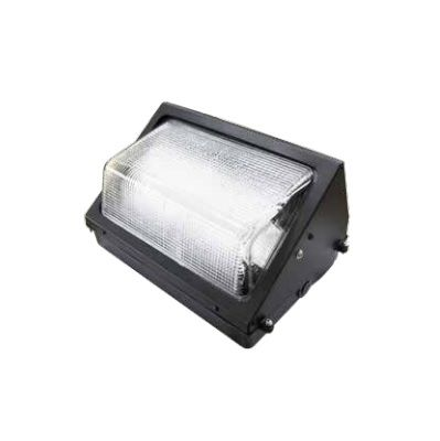 Alphalite WPTA-80/50K 80 Watt LED Traditional Wall Pack Fixture 5000K DLC Listed