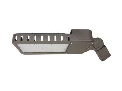 Maxlite AR100UT5 100 Watt LED Slim Area Light Fixture Gen 2 with 10kV Surge Suppressor 120-277V